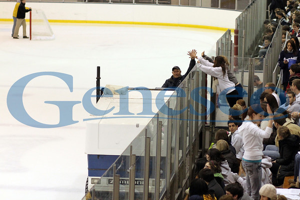 To request a photo please contact Keith Walters at x5870, walters@geneseo.edu, Zamboni