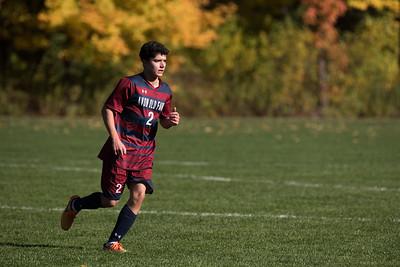 2016-17 Varsity Soccer vs Hopkins