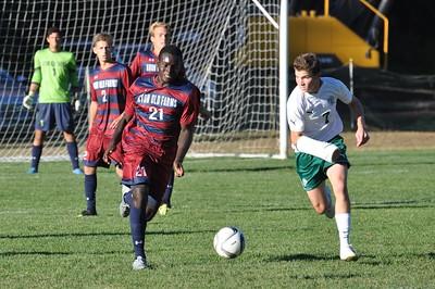 2015-16 Varsity Soccer vs. Deerfield