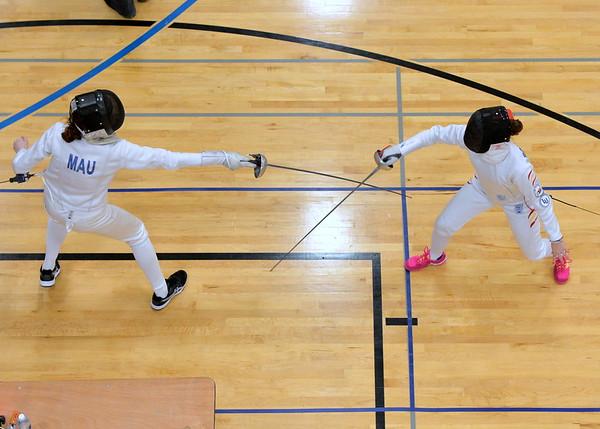 Fencing Open 1 21 18