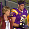 Images from Coach Bob Ford's last home game.  The Great Danes host University of New Hampshire.  Photographer: Paul Miller