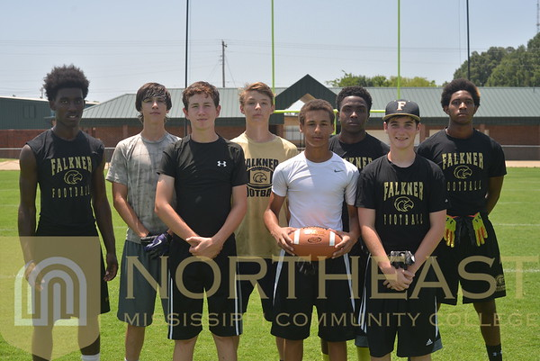 2015-06-25 FB 7 on 7 Team -- Falkner