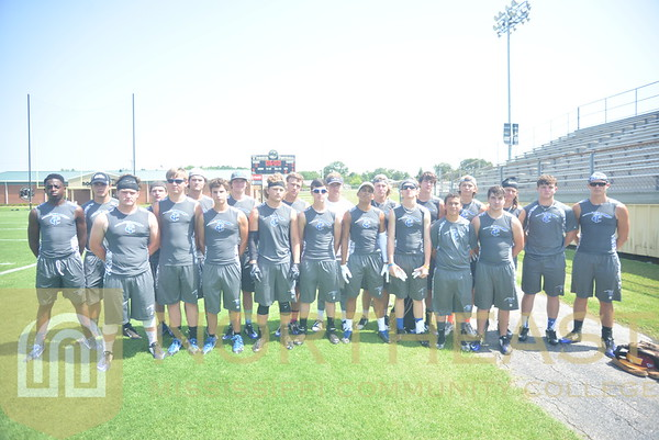 2015-06-25 FB 7 on 7 Team -- Tishomingo County