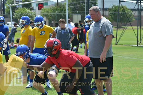 2015-06-25 FB Big Man Challenge Camp Action Shots