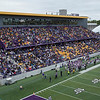 2016 Homecoming Football Game: UAlbany vs. Richmond