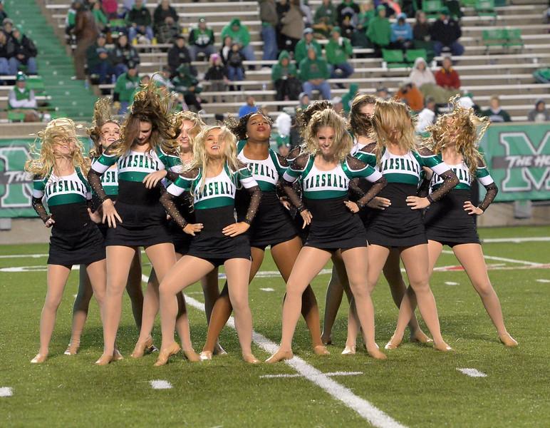 dance team0915