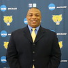 FVSU Head Football Coach, Kevin Porter