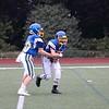 Kellenberg Football JV-B 9/16