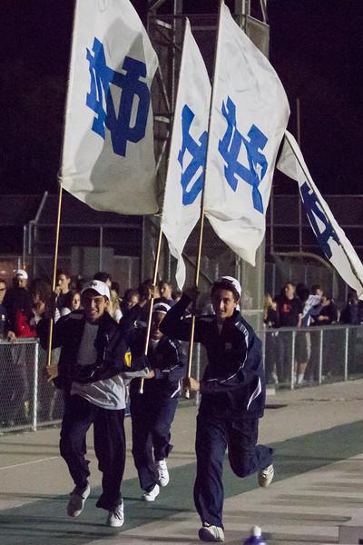 Notre Dame Football Varsity v. Loyola