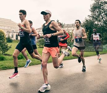 GB Marathon and Walks Trials