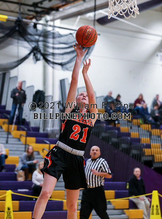 Amherst Central vs. Cicero-North Syracuse (Amsterdam Holiday College Showcase) 12-28-18