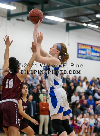 Kingston @ Valley Central (Section 9 Quarterfinal)