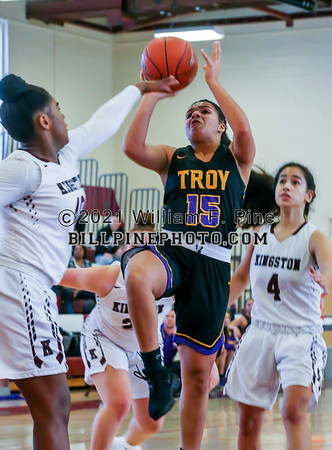 Troy vs Kingston 01-12-19
