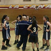 Notre Dame Girls Basketball vs. La Canada 12-6-11 :