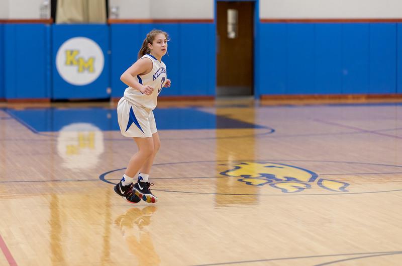 20200110 -Girls JV Basketball  -025