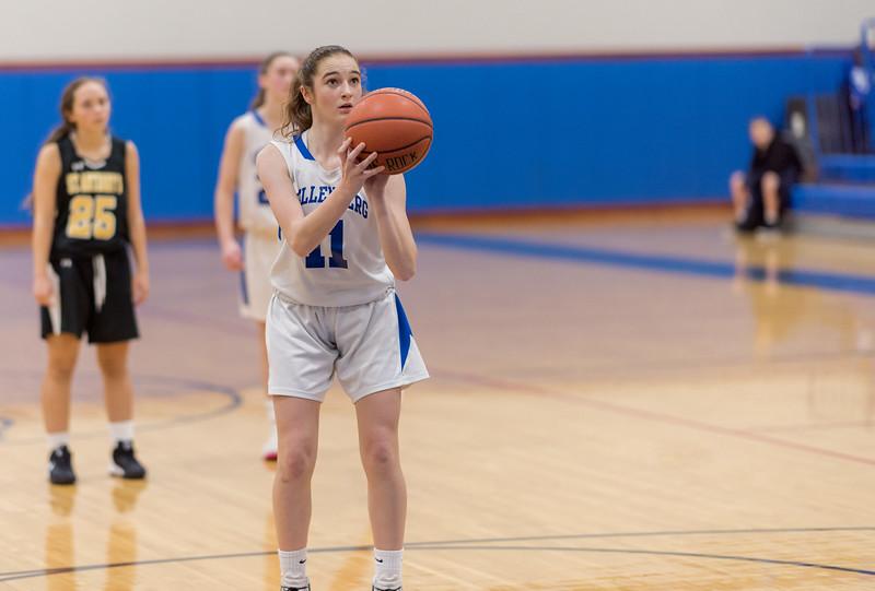 20200110 -Girls JV Basketball  -024