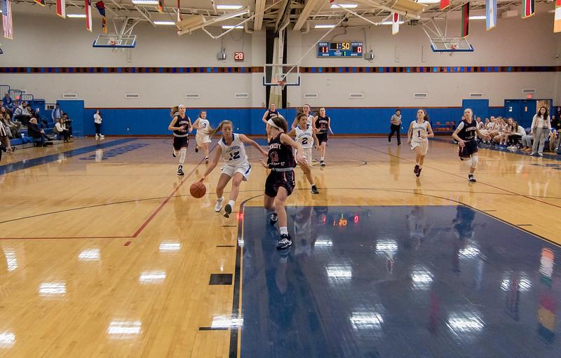 20191221 - Girls JV Basketball - 023