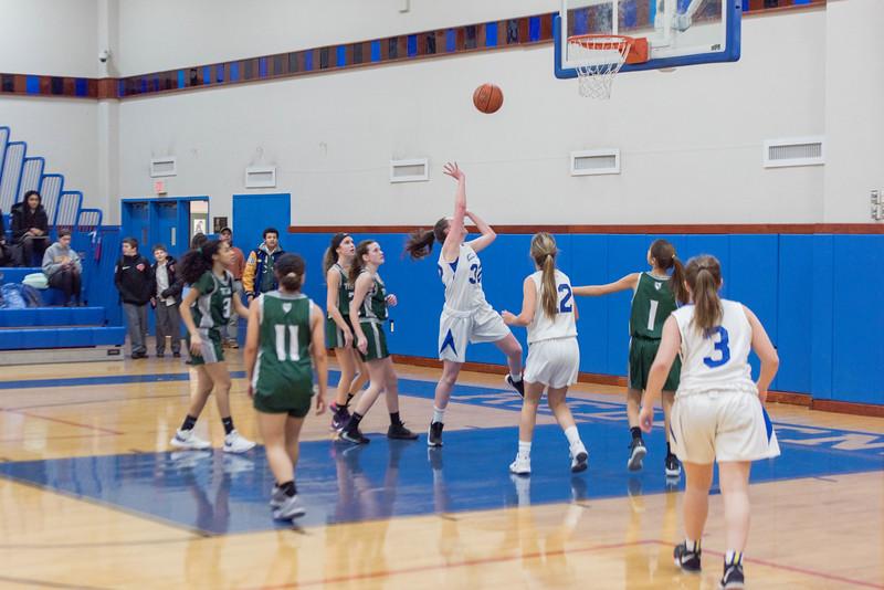 20200125 - Girls JV Basketball - 006