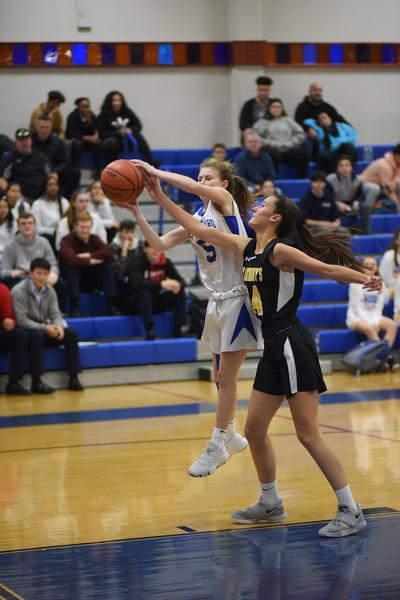 20200110 - Girls JV Basketball - 007