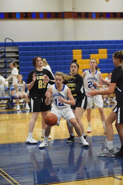 20200110 - Girls JV Basketball - 041