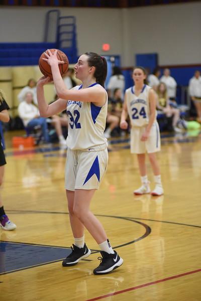 20200110 - Girls JV Basketball - 085