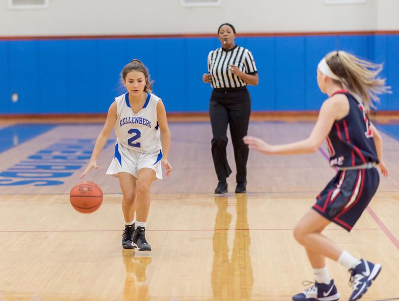 20191221 - Girls JV Basketball - 005