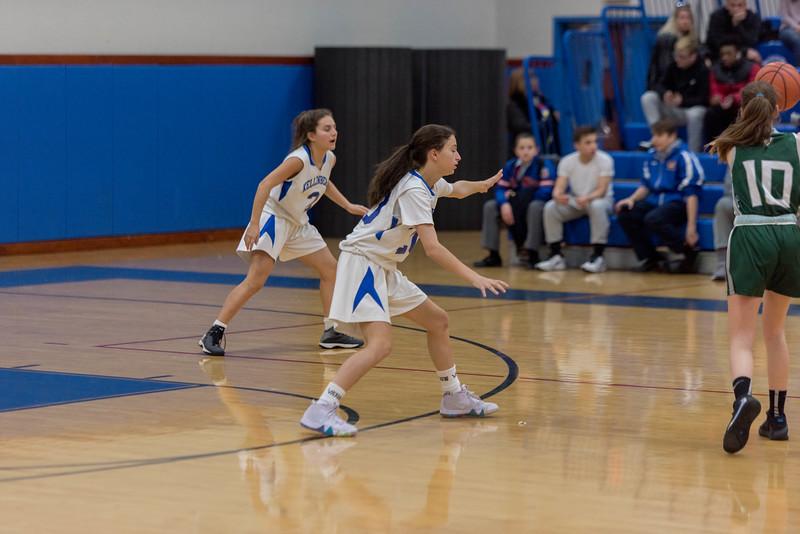 20200125 - Girls JV Basketball - 018