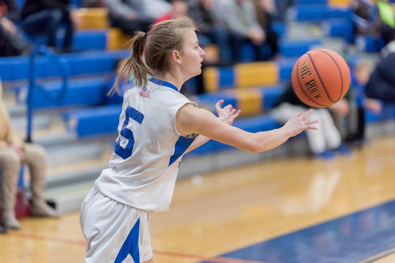 20191221 - Girls JV Basketball - 007