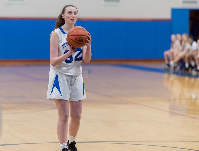 20200110 -Girls JV Basketball  -006