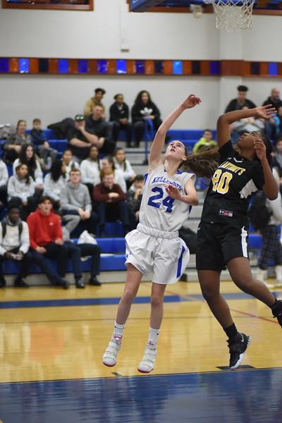 20200110 - Girls JV Basketball - 005