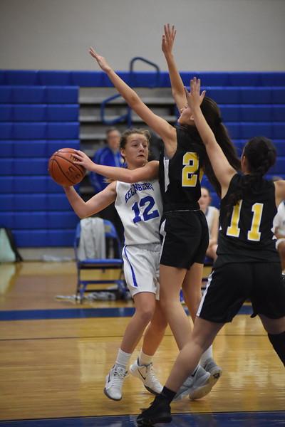 20200110 - Girls JV Basketball - 071
