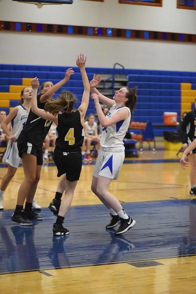 20200110 - Girls JV Basketball - 021