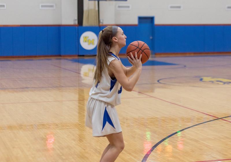 20200125 - Girls JV Basketball - 026