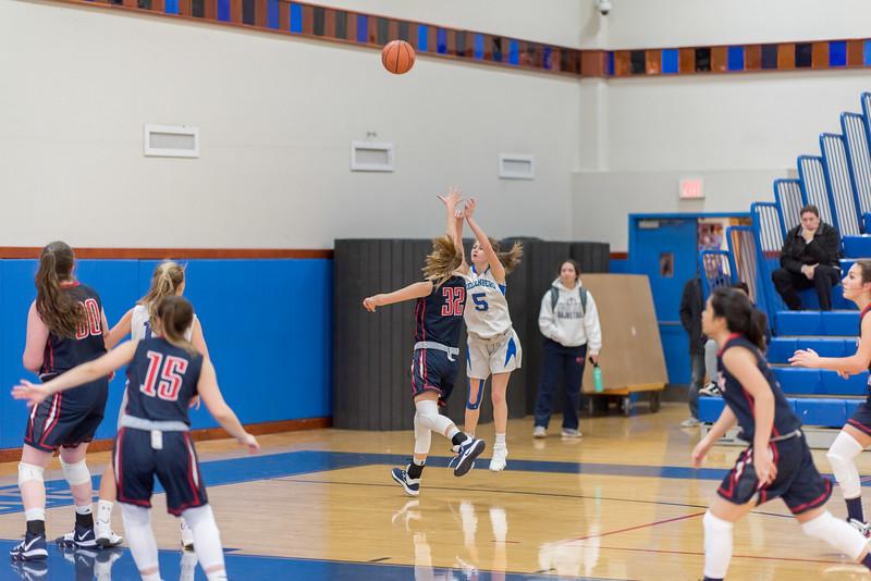 20191221 - Girls JV Basketball - 014