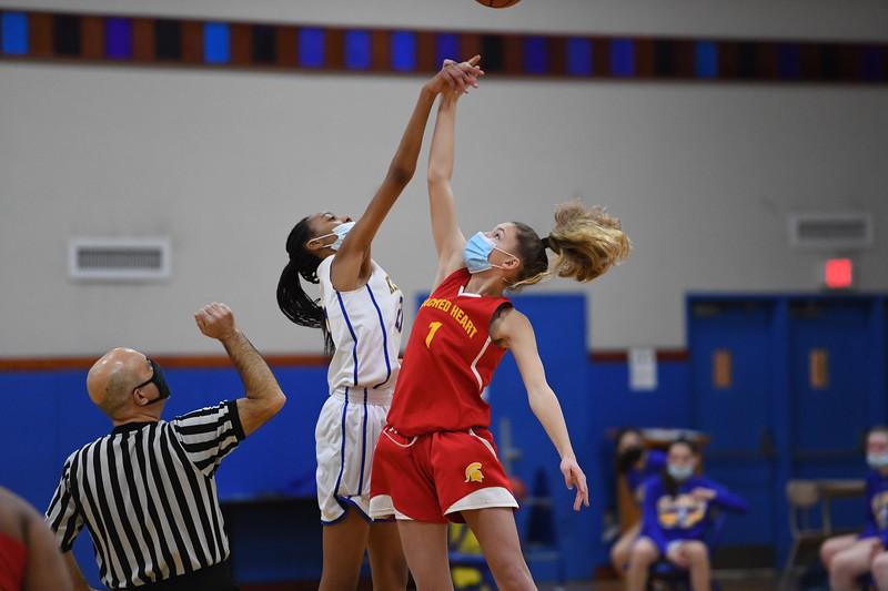 20210227 - Girls JV Basketball (RO) - 001