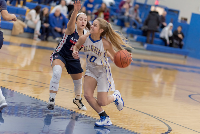 20191221 - Girls Varsity Basketball -001