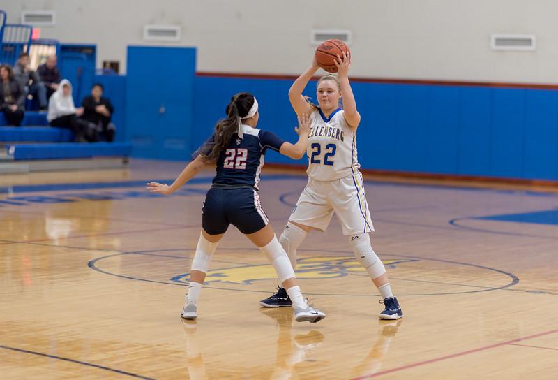 20191223 - Girls Varsity Basketball - 007
