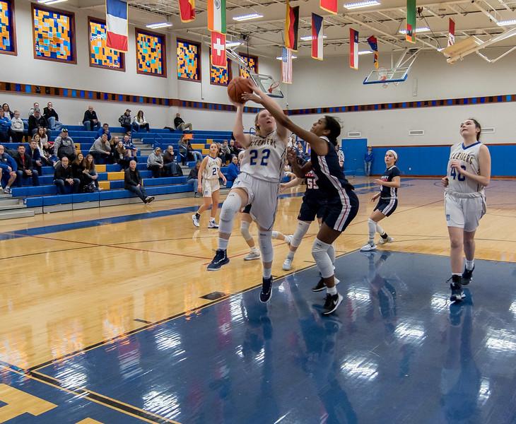20191223 - Girls Varsity Basketball - 050