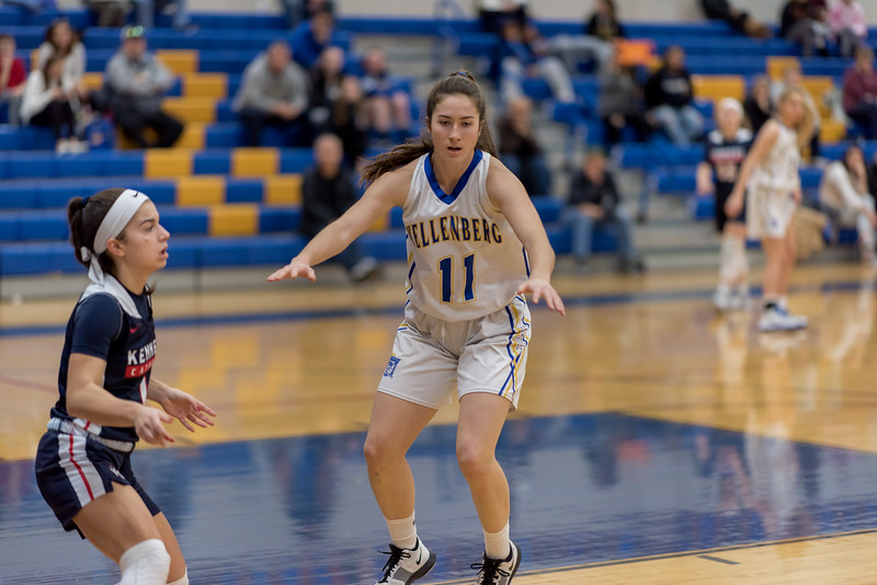 20191223 - Girls Varsity Basketball - 008