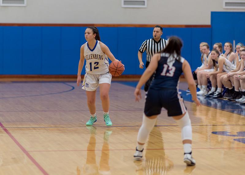 20191223 - Girls Varsity Basketball - 011