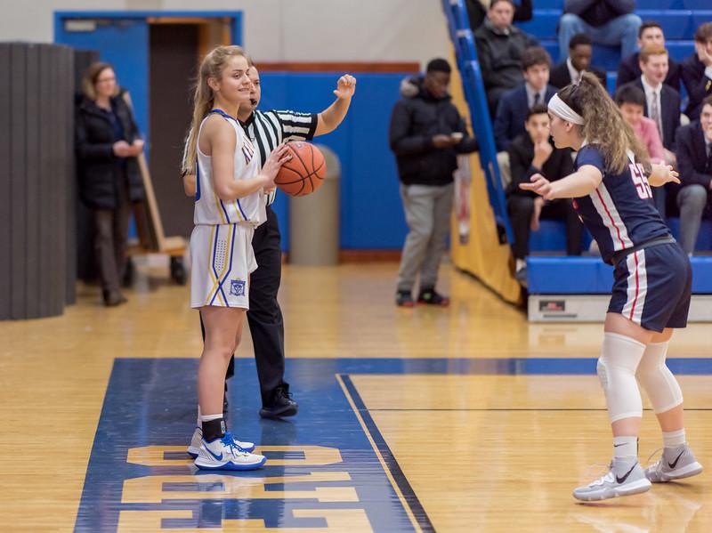 20191222 - Girls Varsity Basketball - 004