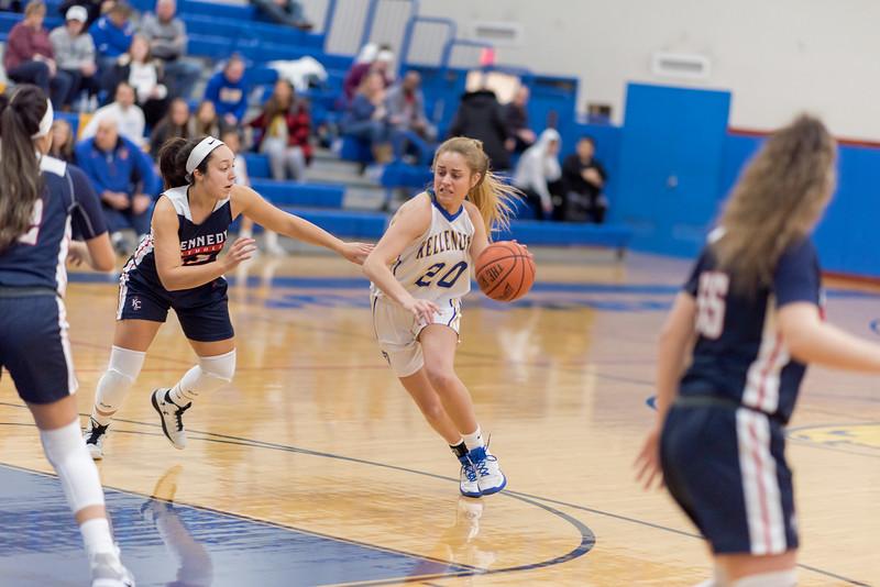 20191223 - Girls Varsity Basketball - 010