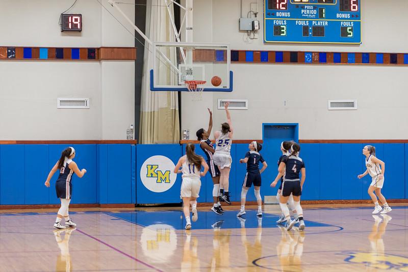 20191223 - Girls Varsity Basketball - 033