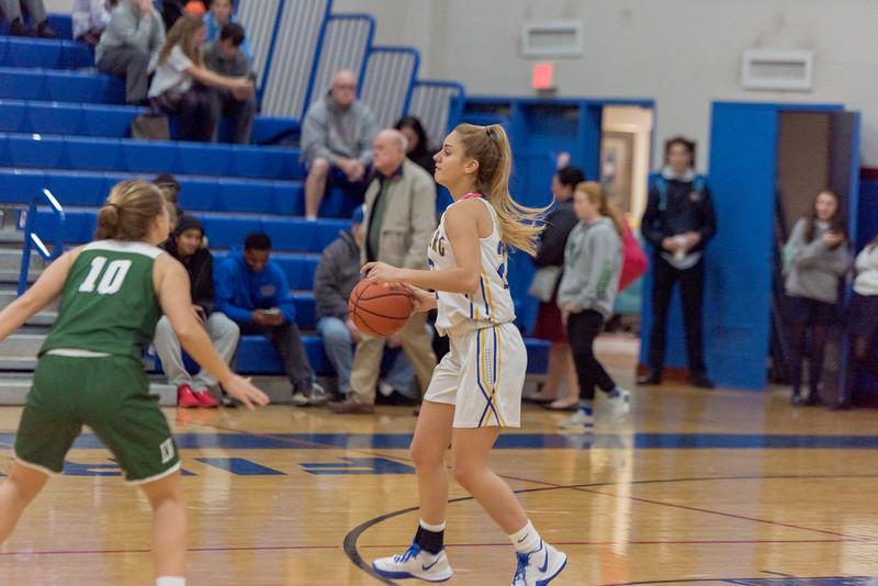 20191209 - Girls Varsity Basketball - 003
