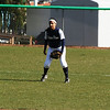ND Softball @ St. Bonaventure 3-14-12 :