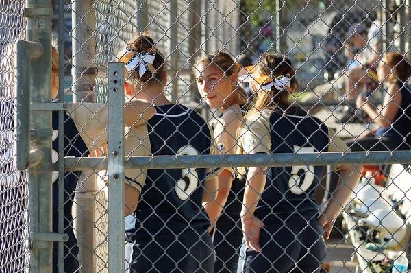 Softball v. Borroughs 3-12-14