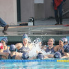 Girls Water Polo at Burbank Tournament 12/12 :
