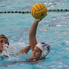 Girls Water Polo at Mistletoe Tournament - 11-30-12 :