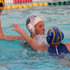 Girls Water Polo v Louisville 1-22-13 :