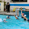 Girls Water Polo v. Marymount 1-9-13 :